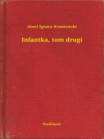 Infantka, tom drugi