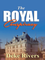 The Royal Conspiracy