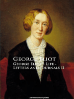 George Eliot's Life - Letters and Journals II