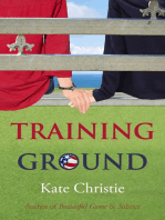Training Ground: Book One of Girls of Summer