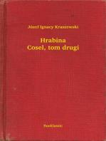 Hrabina Cosel, tom drugi
