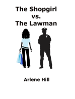 The Shopgirl Verses The Lawman