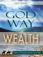The God Way to Wealth