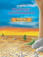 Companions of the Prophet Muhammad(s.a.w.) An - Numan Ibn Muqarrin(r.a.)