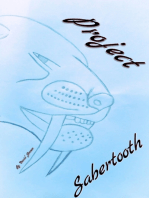 Project Sabertooth