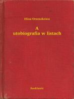 Autobiografia w listach