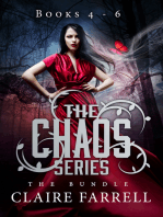 Chaos Volume 2 (Books 4-6)