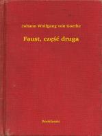Faust, część druga