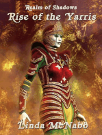 Rise of the Yarris