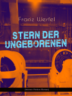 Stern der Ungeborenen (Science-Fiction-Roman)