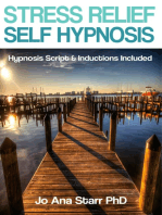 Stress Relief Self Hypnosis