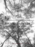 Rightfully His