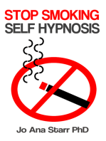 Stop Smoking Self Hypnosis