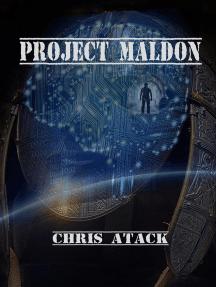 Project Maldon: The Wolfe Files, #1