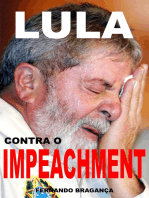 Lula contra o impeachment
