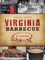 Virginia Barbecue