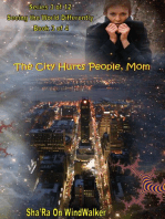 The City Hurts People Mon