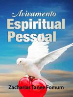 Avivamento Espiritual Pessoal