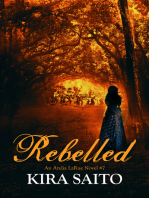 Rebelled, An Arelia LaRue Novel #7