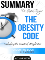 Dr. Jason Fung's The Obesity Code
