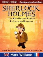 Sherlock Holmes re-told for children / adapté pour les enfants