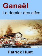 Ganaël Le Dernier Des Elfes
