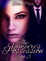 The Vampire's Possession