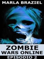 Zombie Wars Online
