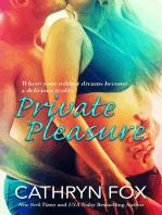 Private Pleasure