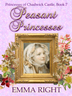 Peasant Princesses,Princesses Of Chadwick Castle Mystery & Adventure Series, Book 7
