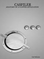 Casfiler - Anatomy of a Clipper Applicaton