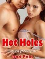 Hot Holes