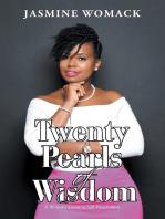 Twenty Pearls of Wisdom