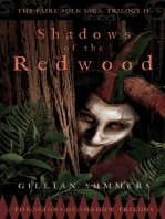 Shadows of the Redwood