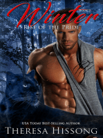 Winter (Rise of the Pride, Book 2)
