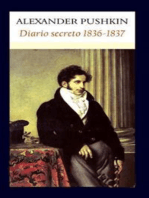 Diario secreto 1836-1837
