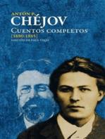 Cuentos completos (1880-1885)