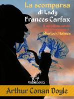 La scomparsa di Lady Frances Carfax (Il suo ultimo saluto