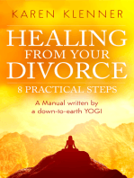 Healing from Your Divorce