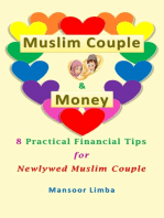 Muslim Couple and Money