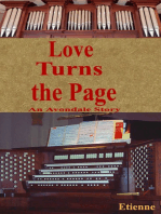 Love Turns the Page (an Avondale Story)
