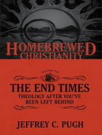 The Homebrewed Christianity Guide to the End Times