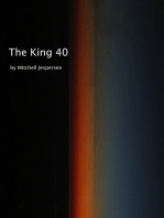 The King 40