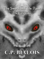 The Sword and the Flame (Book 3)