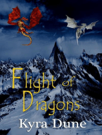 Flight Of Dragons