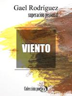 Viento. Colección poética de superación personal
