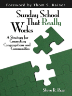 Sunday School That Really Works