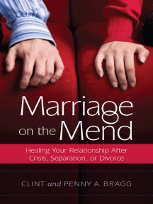 Marriage relationship after Getting married?