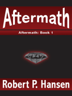 Aftermath (Book 1 of Aftermath Series)
