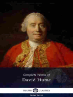 Delphi Complete Works of David Hume (Illustrated)